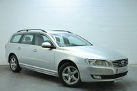 2015 VOLVO V70 2.0 D4 BUSINESS EDITION 5d 178 BHP £8395.00