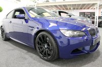 "USED 2009 09 BMW M3 4.0 M3 2d AUTO 420 BHP **FBMWSH+19"" ALLOYS+DCT**"