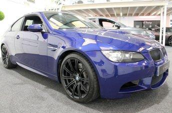 2009 BMW M3 4.0 M3 2d AUTO 420 BHP