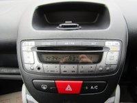 USED 2005 05 TOYOTA AYGO 1.0 VVT-i Sport 3dr GREAT MOT+LOW MILES+VALUE