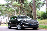 2016 VOLKSWAGEN PASSAT 2.0 SE BUSINESS TDI BLUEMOTION TECHNOLOGY 5d 150 BHP £14495.00