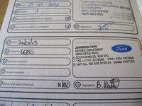 USED 2012 61 FORD FIESTA 1.4 ZETEC 16V 5d 96 BHP