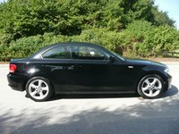 2011 BMW 1 SERIES 2.0 118D SPORT 2d 141 BHP £6995.00