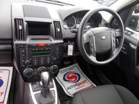 USED 2012 62 LAND ROVER FREELANDER 2.2 TD4 GS 5d AUTO 150 BHP