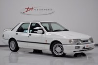 1992 FORD SIERRA 2.0 SAPPHIRE COSWORTH 4X4 4d 217 BHP OUTSTANDING CONDITION THROUGHOUT £29950.00