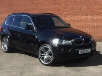 2010 BMW X5 3.0 XDRIVE30D M SPORT 5d AUTO 232 BHP £15995.00