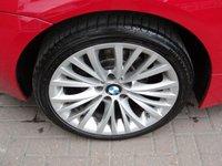 USED 2014 64 BMW Z4 2.0 Z4 SDRIVE18I ROADSTER 2d 155 BHP