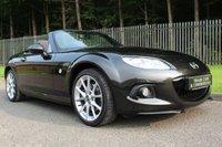 2013 MAZDA MX-5 2.0 I ROADSTER SPORT TECH 2d 158 BHP £11000.00
