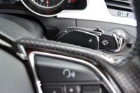 USED 2016 16 AUDI A5 2.0 TDI S LINE 3d AUTO 187 BHP ~ SAT NAV ~ HEATED LEATHER (VAT QUALIFYING) VAT QUALIFYING £15415.83 + VAT ~ SAT NAV ~ HEATED LEATHER