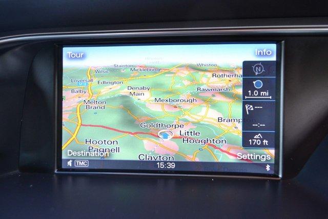 USED 2016 16 AUDI A5 2.0 TDI S LINE 3d AUTO 187 BHP ~ SAT NAV ~ HEATED LEATHER (VAT QUALIFYING) *** VAT QUALIFYING £14582.50 + VAT *** ~ SAT NAV ~ HEATED LEATHER