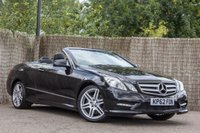 2012 MERCEDES-BENZ E CLASS 2.1 E250 CDI BLUEEFFICIENCY SPORT 2d 204 BHP £14000.00