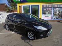 USED 2012 62 FORD FIESTA 1.2 ZETEC 3d 81 BHP **JUST ARRIVED ** NO DEPOSIT DEALS
