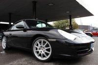 USED 2003 53 PORSCHE 911 3.6 CARRERA 4 TIPTRONIC S 2d 316 BHP
