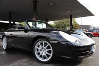 2003 PORSCHE 911 3.6 CARRERA 4 TIPTRONIC S 2d 316 BHP £21990.00