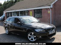 2011 BMW 3 SERIES 320D EXCLUSIVE EDITION TOURING 5dr (LEATHER) £6490.00