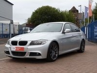 2010 BMW 3 SERIES 2.0 320D M SPORT BUSINESS EDITION 4d  £9795.00