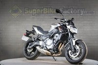USED 2017 17 KAWASAKI ER-6N USED MOTORBIKE NATIONWIDE DELIVERY GOOD & BAD CREDIT ACCEPTED, OVER 500+ BIKES IN STOCK