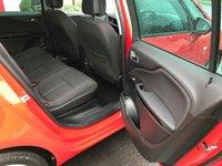 USED 2016 16 VAUXHALL ZAFIRA TOURER 2.0 SRI CDTI S/S 5d 168 BHP **7 SEATS**
