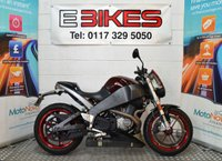 USED 2006 56 BUELL XB12S LIGHTNING 1200CC NAKED STREETFIGHTER