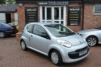 2007 CITROEN C1 1.0 AIRPLAY PLUS 3d 67 BHP £1795.00