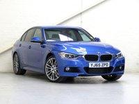 2015 BMW 3 SERIES 3.0 335D xDrive M Sport PLUS 4d Auto 309 BHP [HUGE SPEC] [M SPORT PLUS] £22337.00
