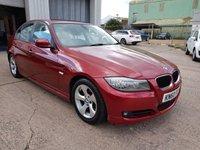 2010 BMW 3 SERIES 2.0 320D EFFICIENTDYNAMICS 4d 161 BHP £SOLD