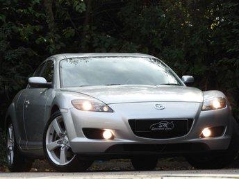 2006 MAZDA RX-8 2.6 192PS 4d 189 BHP £8990.00