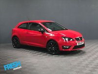 USED 2014 14 SEAT IBIZA TSI FR Sport Coupe 3dr * 0% Deposit Finance Available