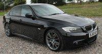 2010 BMW 3 SERIES 2.0 320D SPORT PLUS EDITION 4d AUTO 181 BHP £8995.00