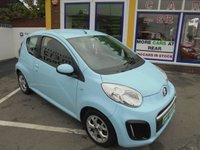 USED 2014 14 CITROEN C1 1.0 EDITION 3d 67 BHP **TEST DRIVE TODAY 01922 494874**