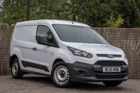 2015 FORD TRANSIT CONNECT 1.6 200 P/V 1d 74 BHP £8000.00