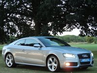 2009 AUDI A5 2.0 TFSI S LINE SPECIAL EDITION 2d 208 BHP £8290.00