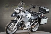 USED 2006 06 BMW R1200GS USED MOTORBIKE NATIONWIDE DELIVERY GOOD & BAD CREDIT ACCEPTED, OVER 500+ BIKES IN STOCK