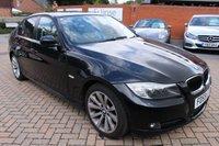 2010 BMW 3 SERIES 2.0 318D SE BUSINESS EDITION 4d 141 BHP £4995.00