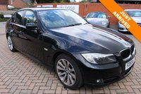 2010 BMW 3 SERIES 2.0 318D SE BUSINESS EDITION 4d 141 BHP £4995.00