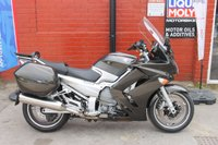 2010 10 YAMAHA FJR 1300 A *Finance Available, 3mth Warranty, 12mth Mot* £5990.00