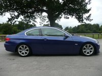 USED 2007 BMW 3 SERIES 3.0 330D SE 2d 228 BHP