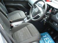 USED 2011 11 VAUXHALL MERIVA 1.4 EXCLUSIV 5d 138 BHP