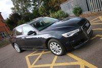 2015 AUDI A6 3.0 AVANT TDI QUATTRO SE 5d AUTO 215 BHP £17990.00