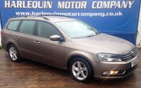 2011 VOLKSWAGEN PASSAT 1.6 S TDI BLUEMOTION TECHNOLOGY 5d 104 BHP £5999.00