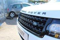 USED 2017 17 LAND ROVER RANGE ROVER 4.4 SDV8 VOGUE SE 5d AUTO 339 BHP