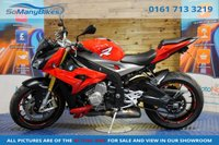 USED 2016 16 BMW S1000R S 1000 R - SPORT - 1 Owner