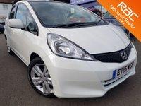 2015 HONDA JAZZ 1.3 I-VTEC ES PLUS 5d AUTO 99 BHP £SOLD