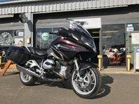 2015 BMW R1200RT R 1200 RT LE £10499.00