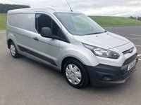 2014 FORD TRANSIT CONNECT 1.6 TDCI 240 94 BHP £6995.00