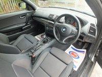 USED 2010 60 BMW 1 SERIES 2.0 118I SPORT 2d 141 BHP