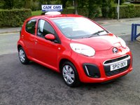 USED 2012 12 CITROEN C1 1.0 VTR 5d 67 BHP CADE CARS LTD. Established for over 25 years.