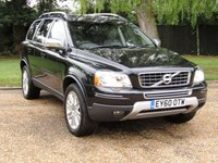 2010 VOLVO XC90 2.4 D5 EXECUTIVE AWD 5d AUTO 185 BHP £13990.00
