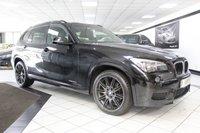 2012 BMW X1 2.0 XDRIVE20D M SPORT AUTO 181 BHP £10925.00