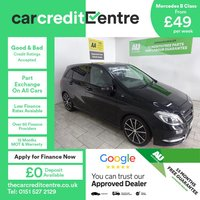 USED 2013 63 MERCEDES-BENZ B CLASS 1.5 B180 CDI BLUEEFFICIENCY SPORT 5d 109 BHP